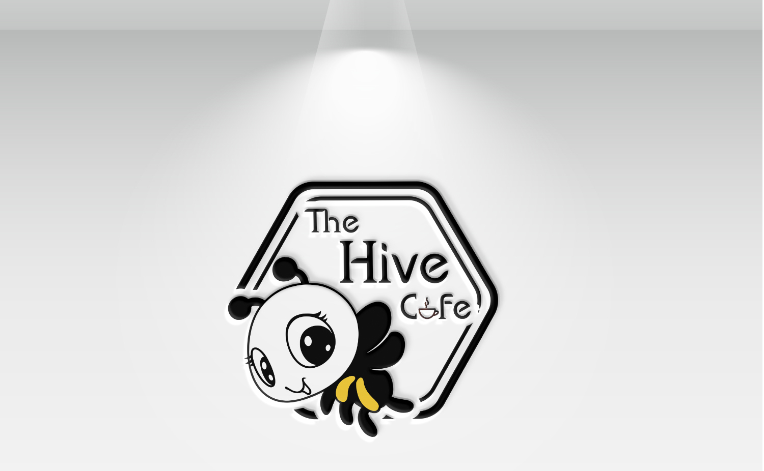 I will design simple logo for your business