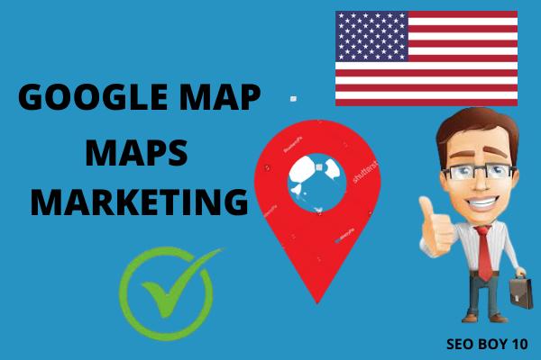 I will create 500 google map citations.
