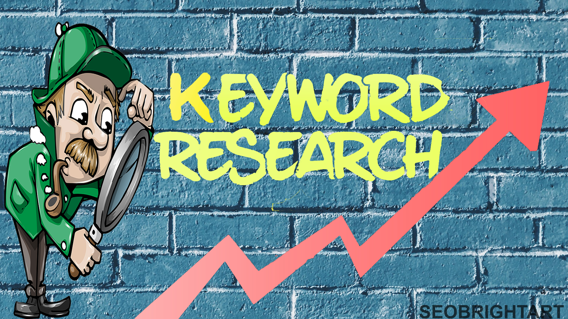 Smart Keyword Research- Find right keywords for your website HERE.