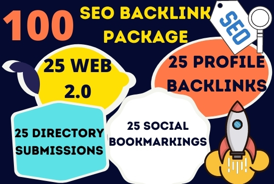 Boost your Website Ranking Manually with All-In-One High Authority SEO off page Backlink package