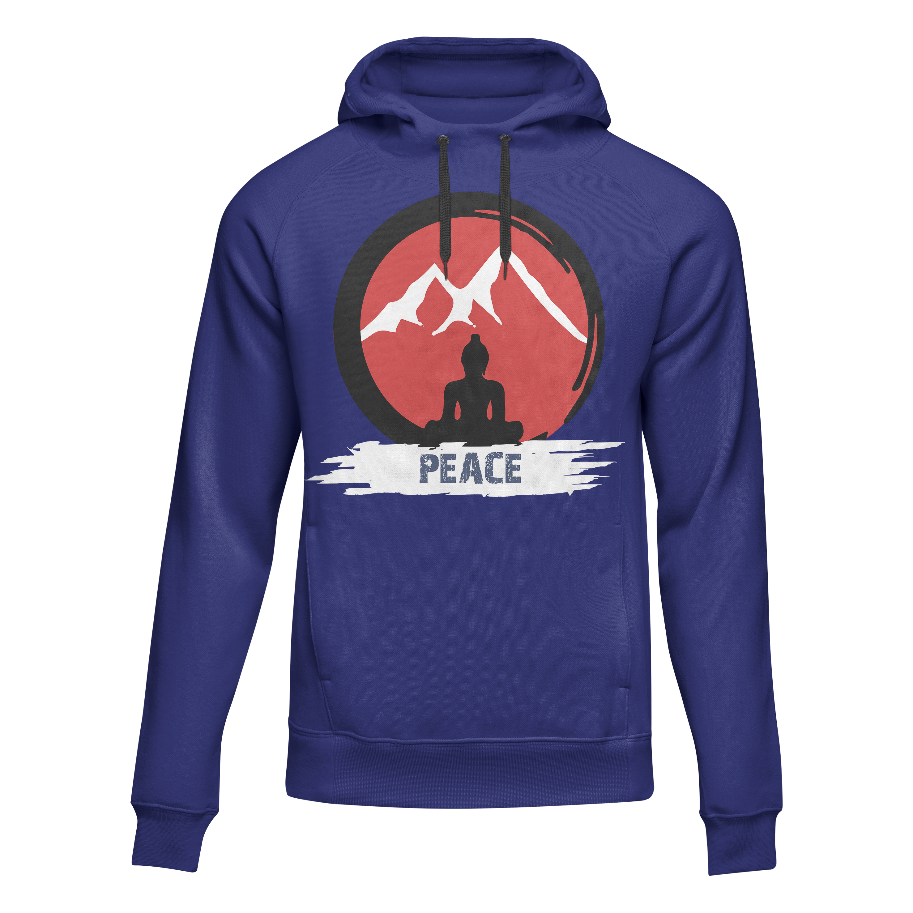 I will do creative and exclusive Hoodie design