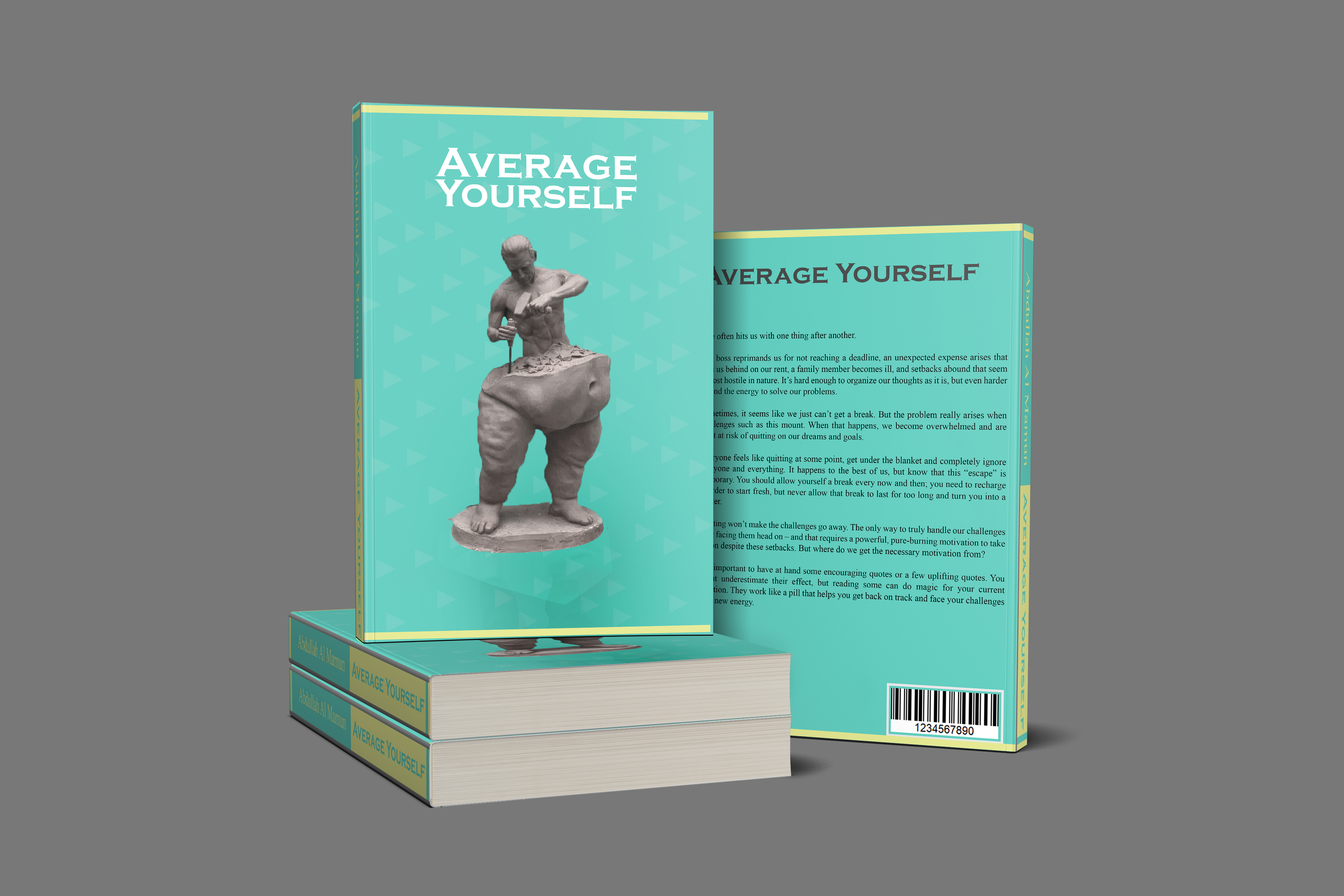 I will do book cover design and e book cover design