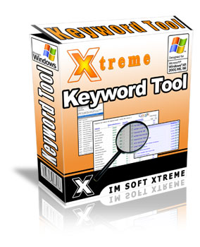 Xtreme Keyword Research Tool,  The competitor of the aherf tool