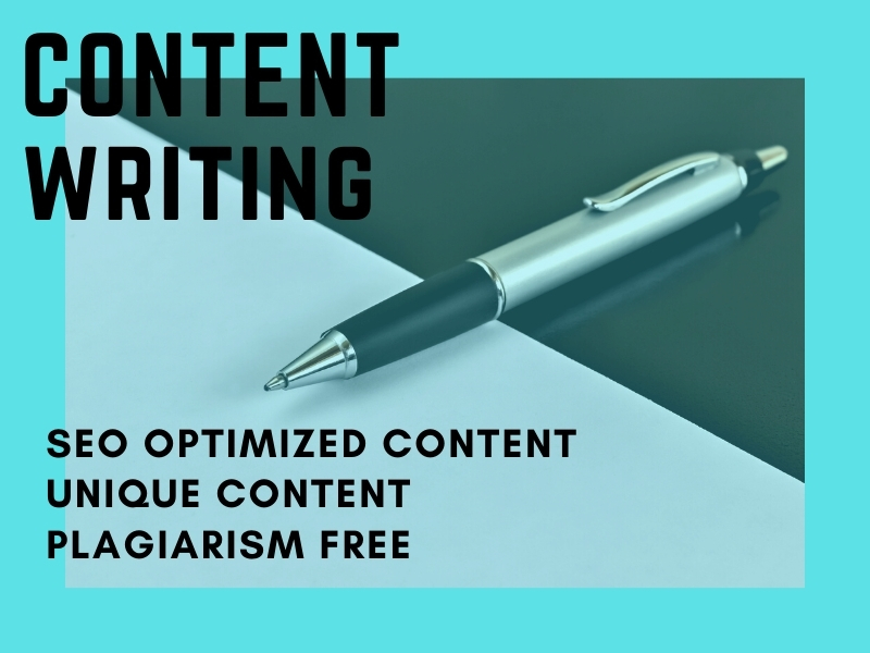 I will be yor SEO optimized content writer