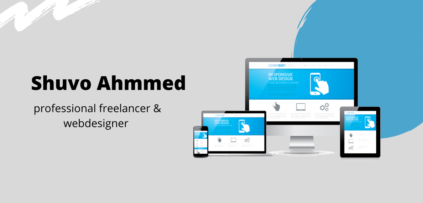 I will design professional Responsive landing page with Bootstrap4