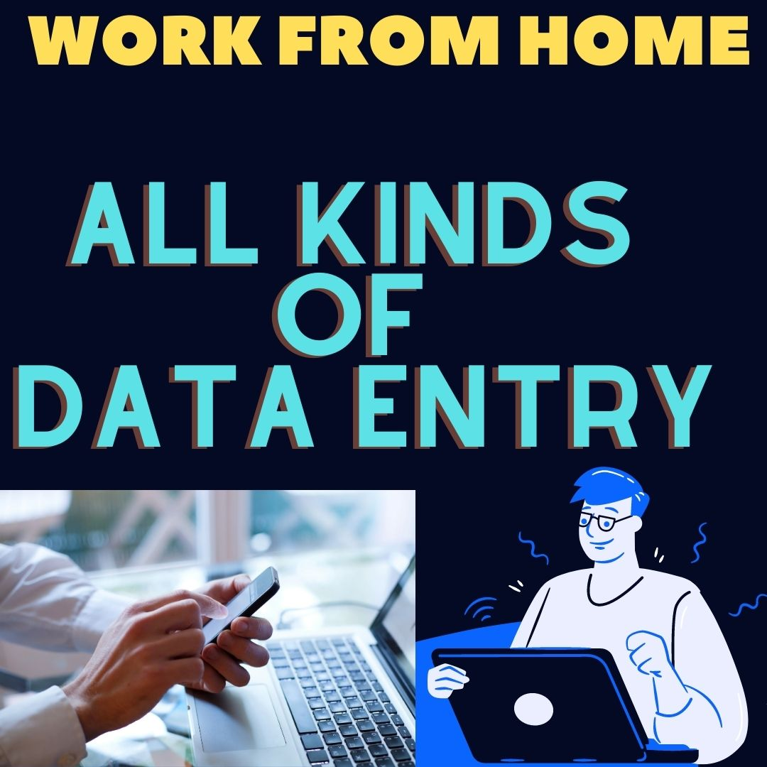 Your virtual assistant for data entry,  copy,  web research