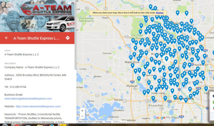 Do local listings with 1000 google map citations