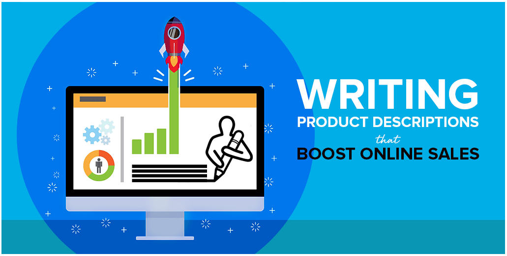 I will write killer product description for shopify and amazon store