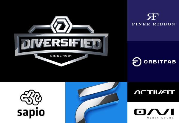 I will design incredible logo for your business