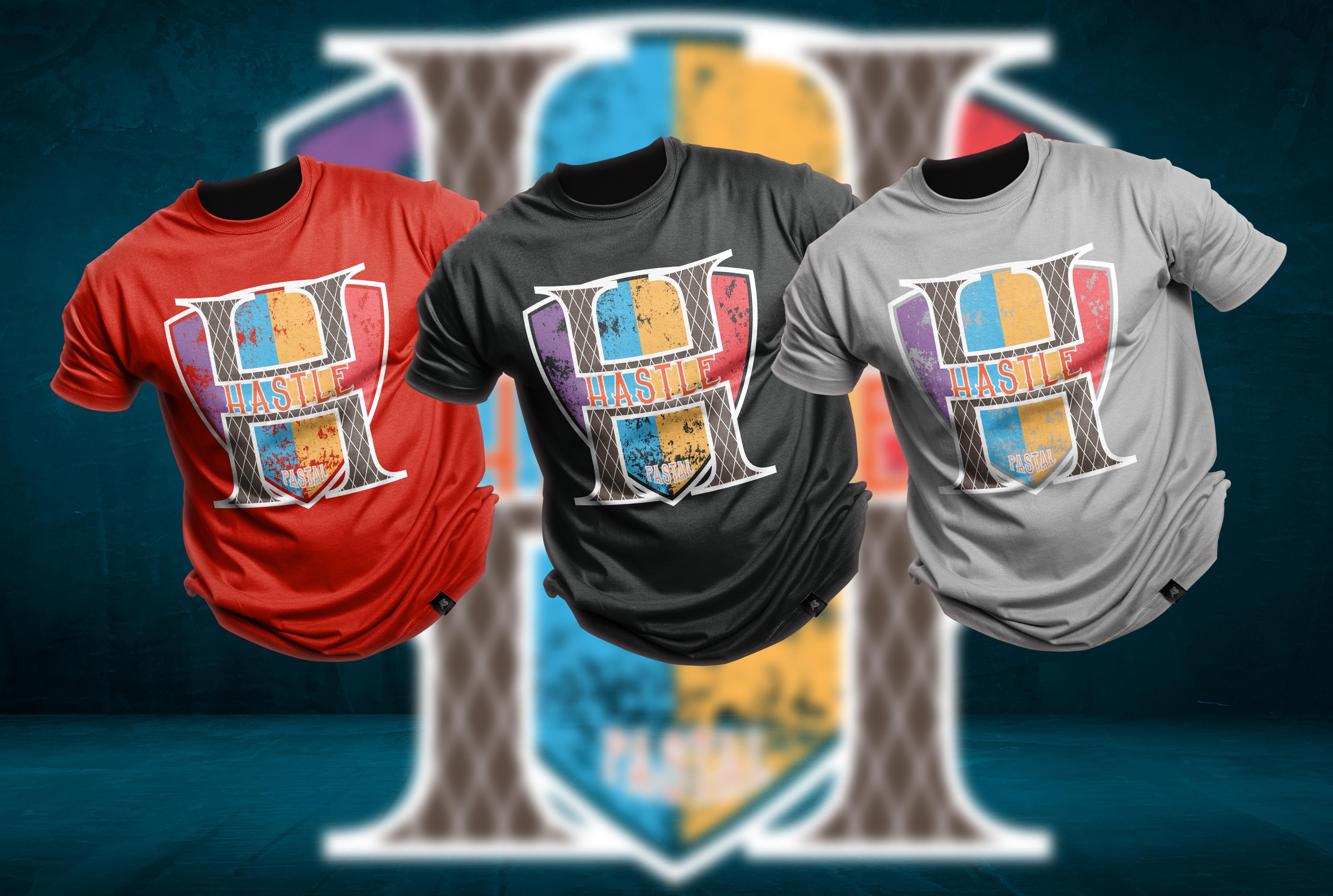 I will turn your idea into amazing custom t shirt design