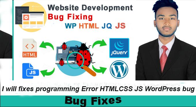 I will fix wordpress issues,  installation and setup wordpress website in 1 hour