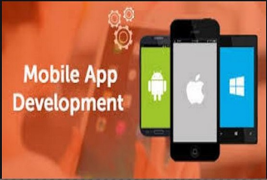 I will do high quality react native mobile app development for android and ios
