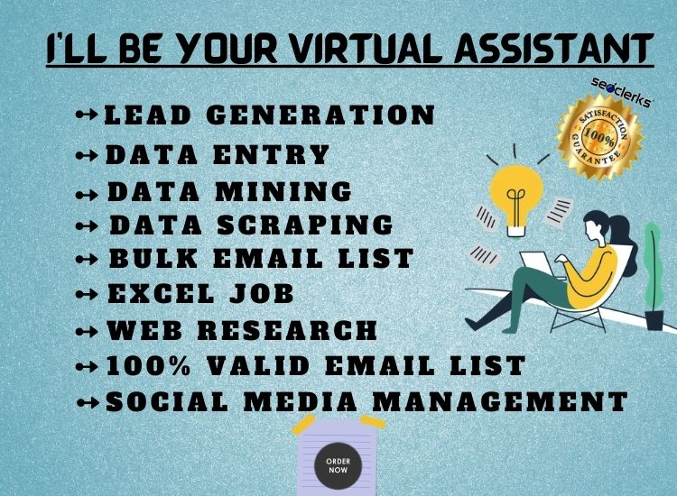I'll be your best skilled virtual assistant