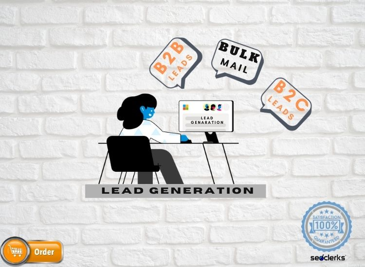 I will be your best Lead Collector & 100 valid Email provider