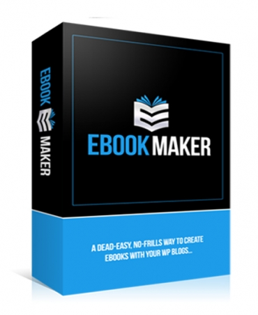 WordPress Ebook Maker Plugin For Creating Amazing Ebooks