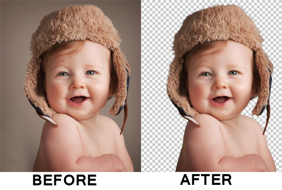 I will do Background Remove 5 images