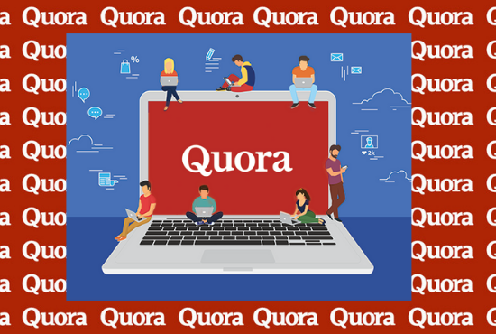 I will create 1o High Quality Quora Answer for Your Website Traffic