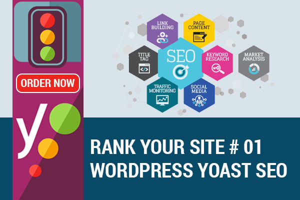 I will do/improve your onpage SEO