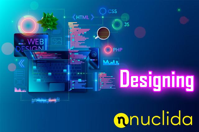 Web - UI - Game Designing Services