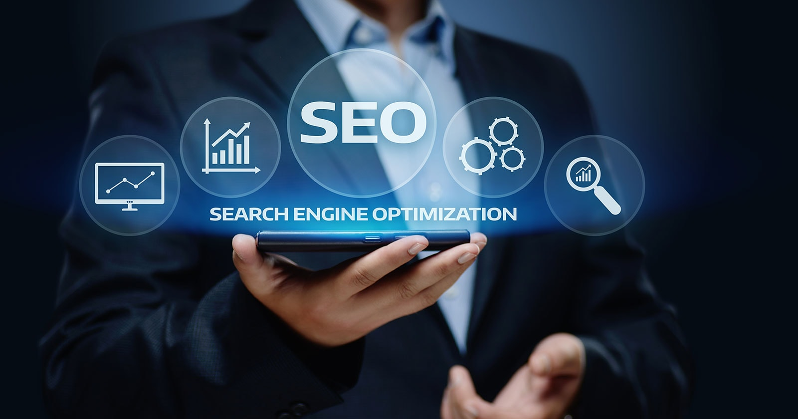 I will create optimized web content for you