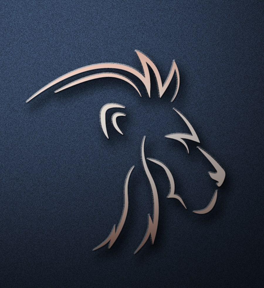 I will creative and unique design logo