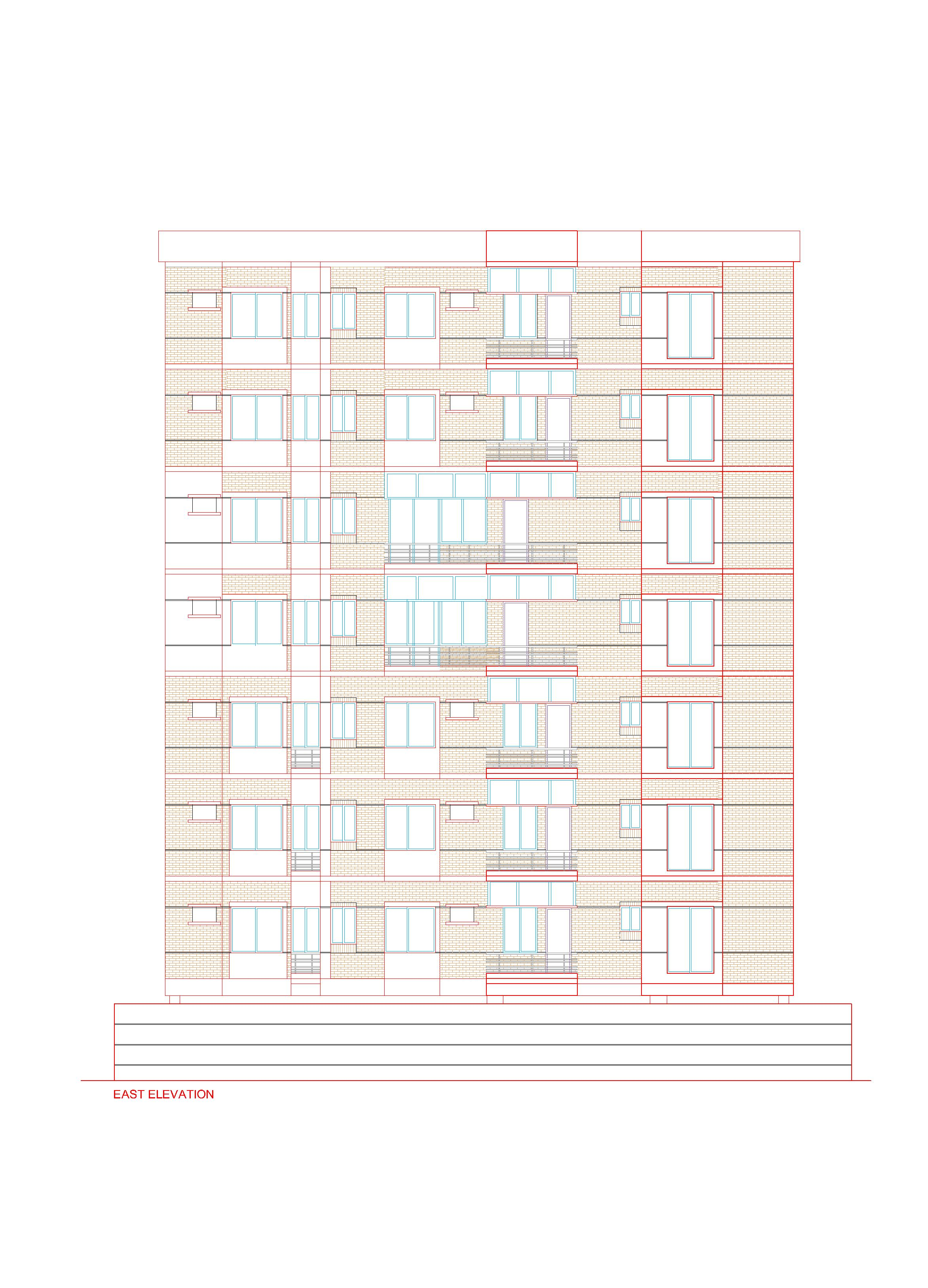 ReDrawing your building design/plan