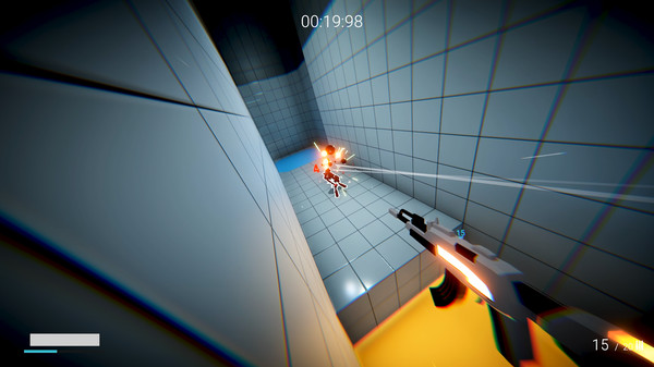 gamekarlson it is a fps game and slow motion game it is very cool