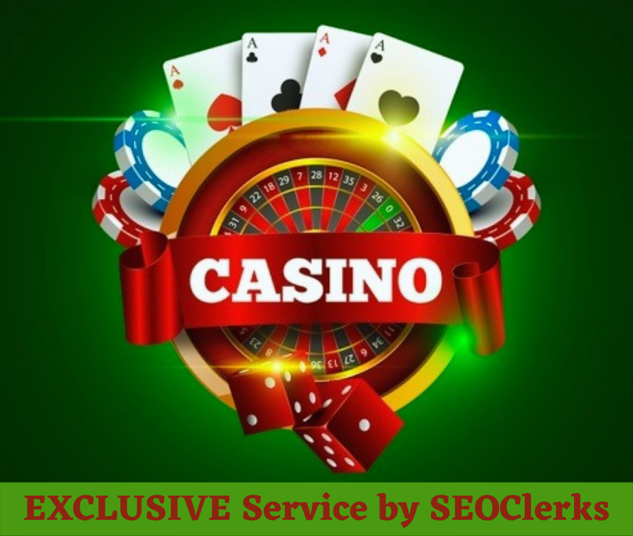 2500+ super casino poker sports gamebling related backlink and pbn in your homepage with high DA/PA