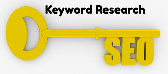 SEO keyword research to rank your site fast