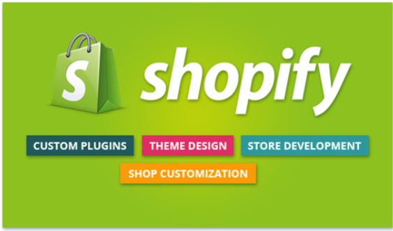 I will create a complete shopify store converting branded dropshipping shopify store