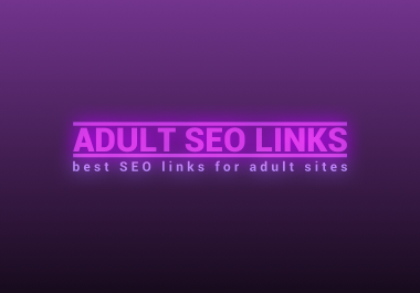 10 contextual links for your ADULT site