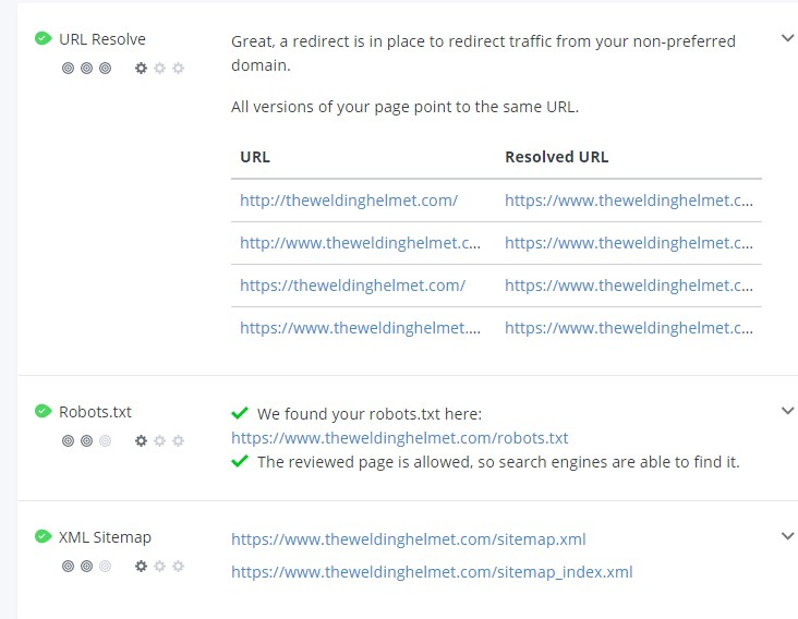 I will do a technical SEO website audit report, analysis, and recommendations for your site