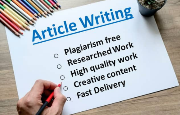 write a 1000 word high quality SEO and blog post article any topic