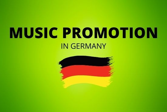 Music Promotion in Germany Organically