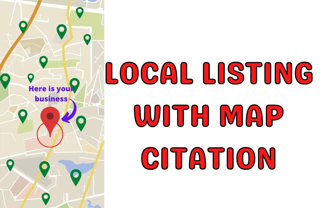 225 Best LOCAL LISTING with MAP CITATIONS for boosting your local business so fast.