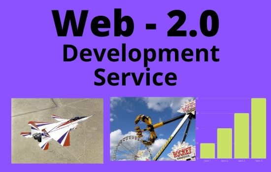 I will Create 20 + web-2.0 if you require with me.