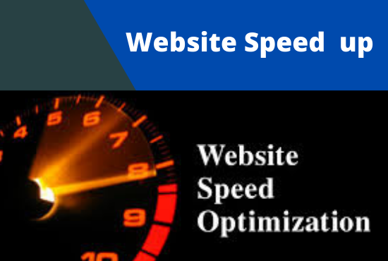I can Speed up WordPress site for you