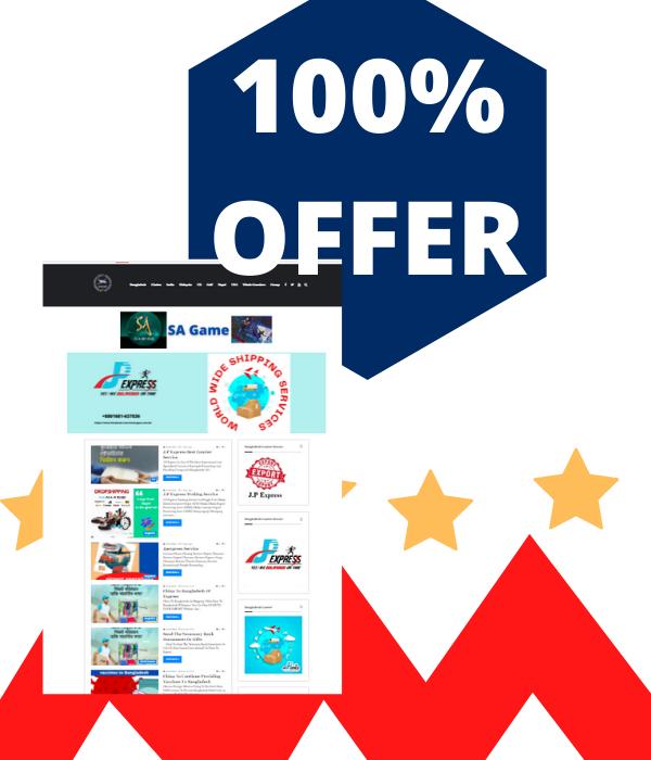 I will full optimize your WordPress website seo
