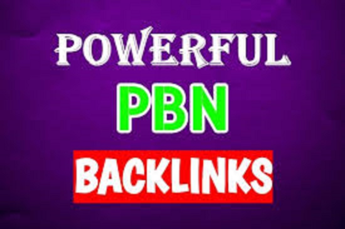 will increase domain authority moz da 70 plus 200 PBN Quality Backlinks