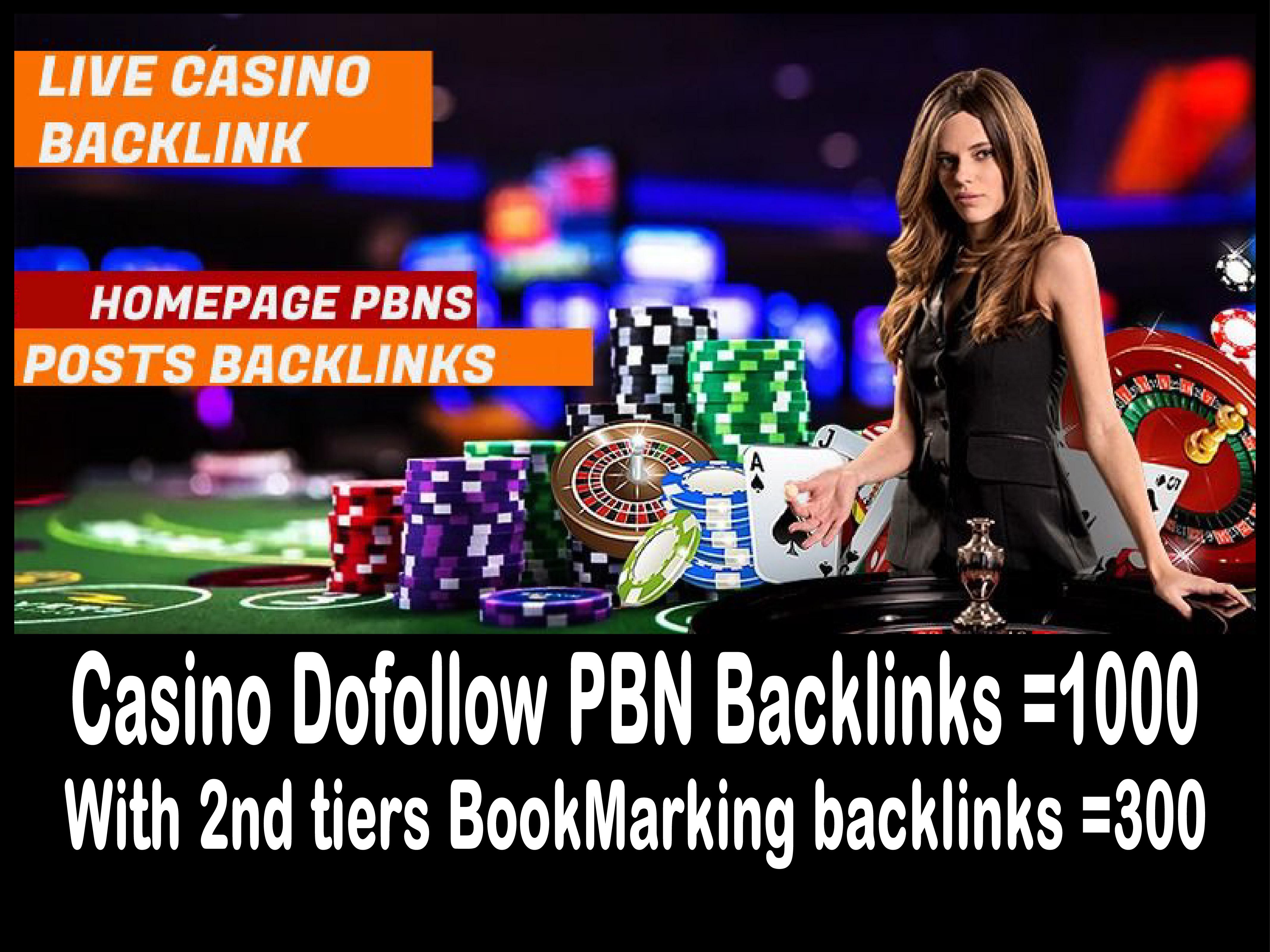 provide high authority Casino poker SEO Premium 1000 High Quality PBN backlinks google top ranking.