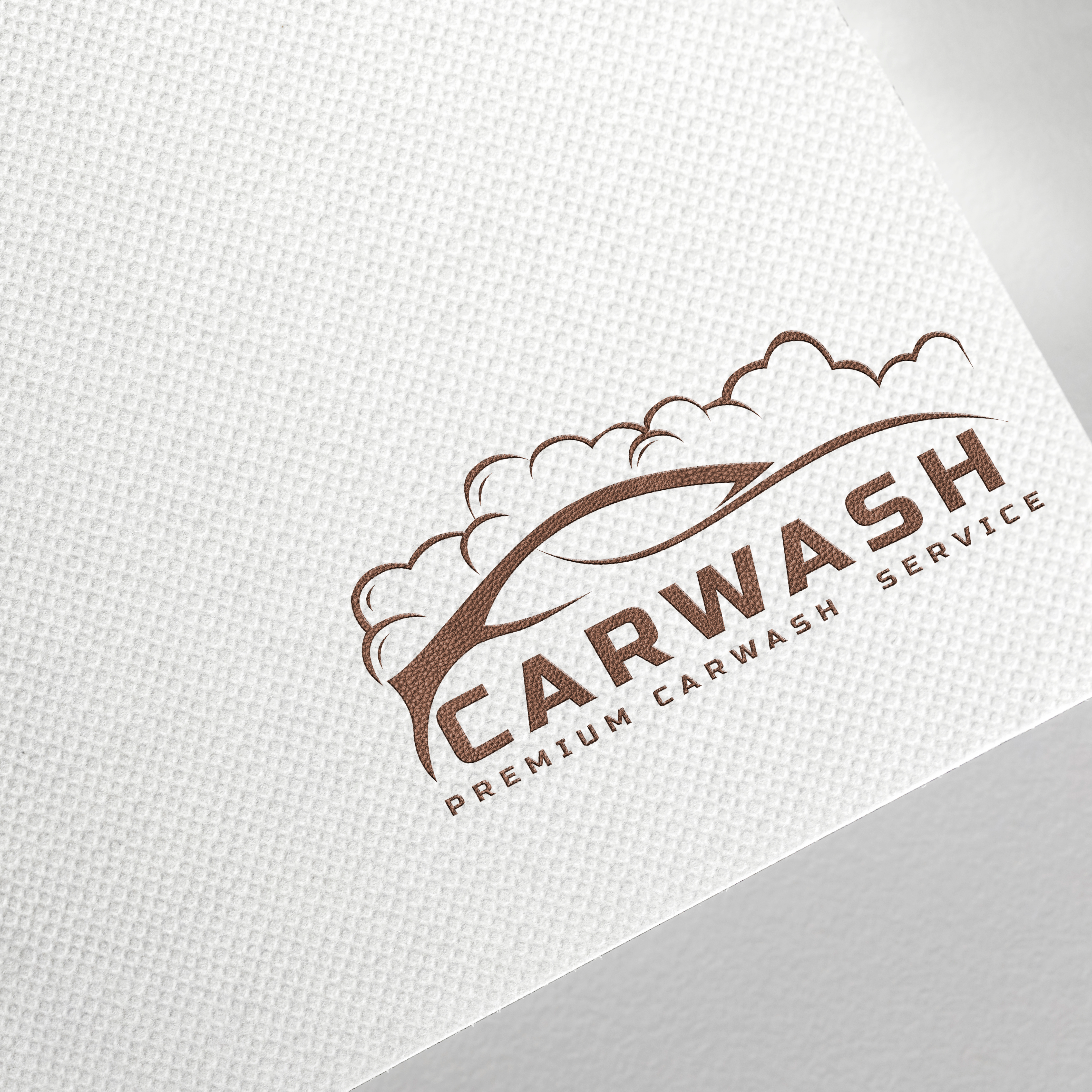 I create professional logo design