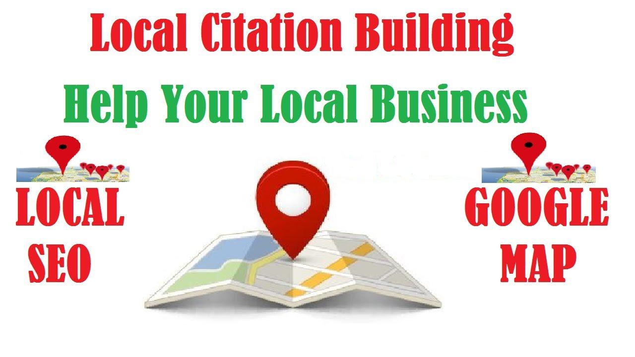 I will do 1000+ google map citation ranking business local SEO