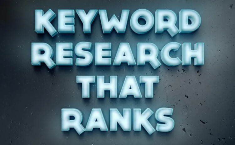 I will do keyword research and competitor analysis that actually ranks