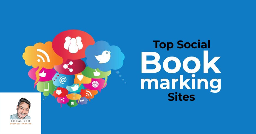I will do Top 300+ social bookmarking for any country