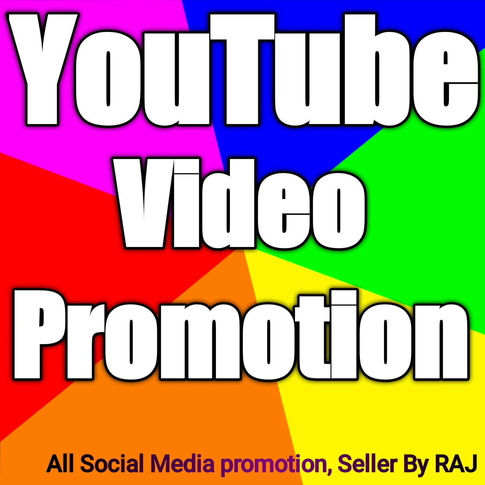 Reall YouTube video Marketing promotion