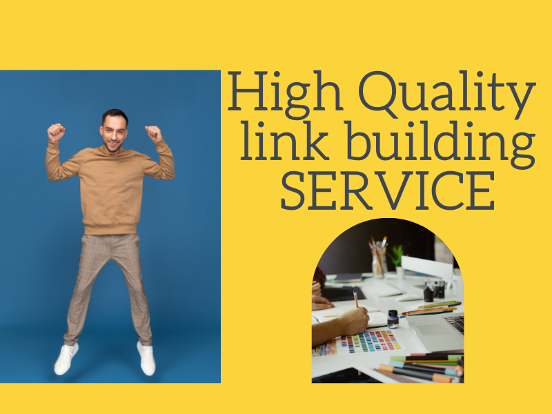 I will promote your affiliate website by high-quality guaranteed link building service