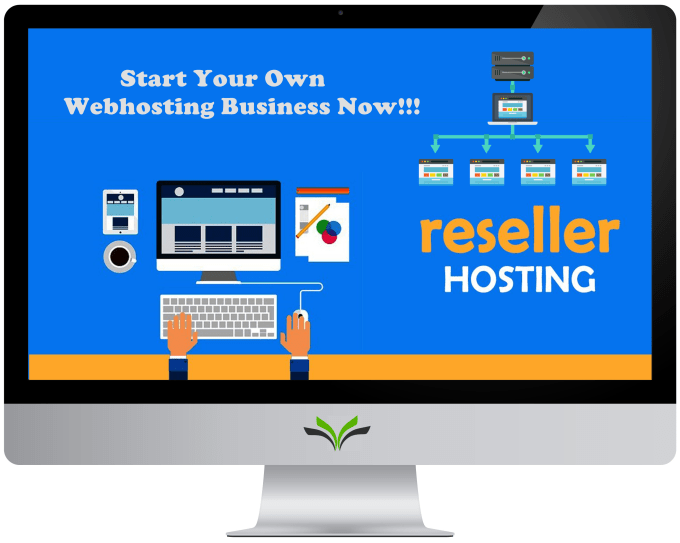 Unlimited Reseller Web Hosting Cloud LiteSpeed Servers with WHMCS