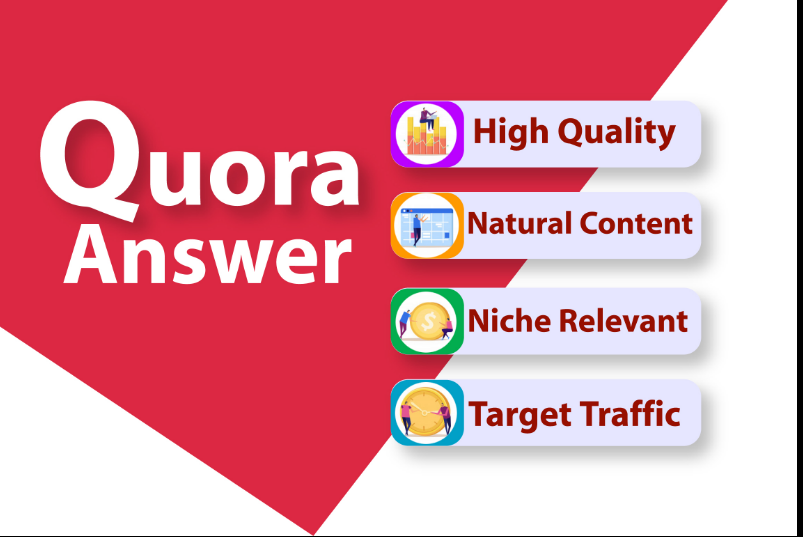 Provide Your Website Powerful 15 Quora Answer