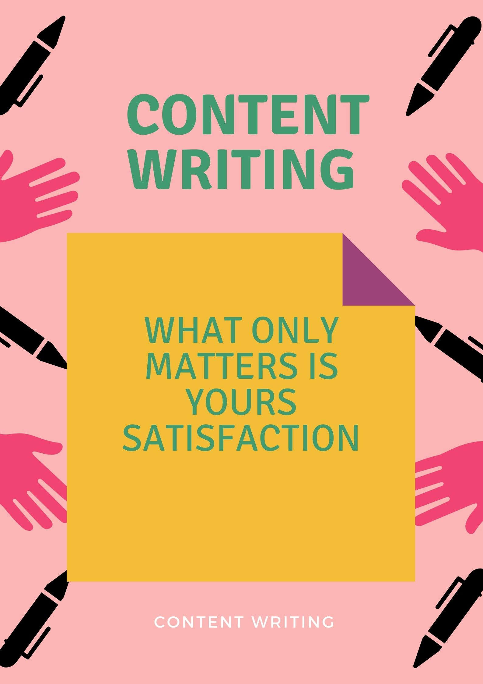 I will write 100 original and unique content for your blog or website
