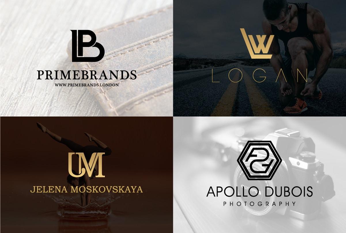 Do Unique Minimalist Business Logo Design